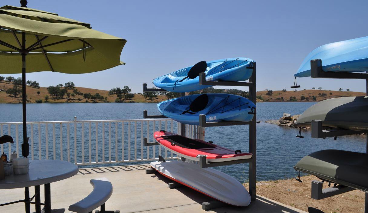 Lake McClure Rentals